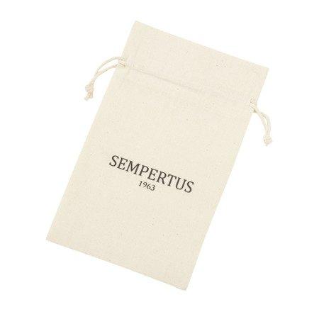 Skórzane etui na wizytówki Sempertus W-01